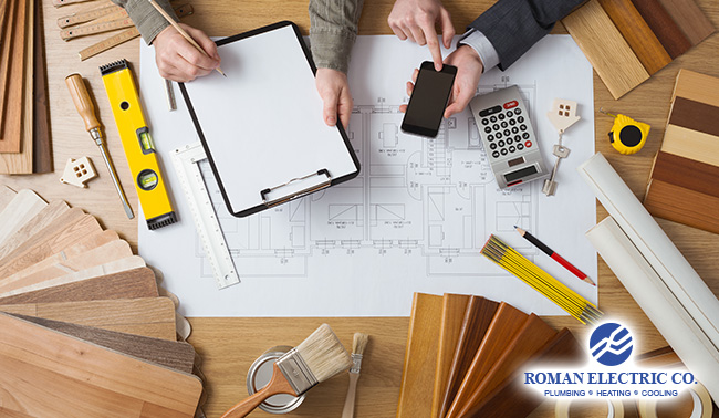tips for remodeling your home