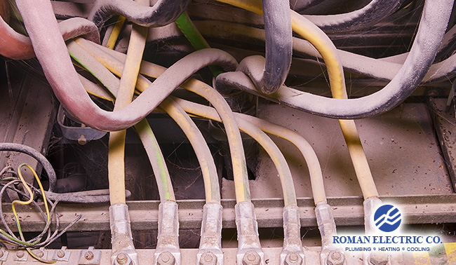 Why Rewiring An Old Electrical System Is Necessary Roman