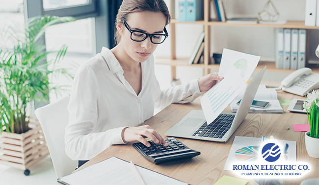 How To Make Your Home Office Energy Efficient Roman Electric