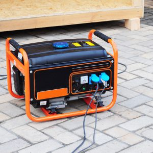 Roman 4 Portable Generator Maintenance Tips Thumb