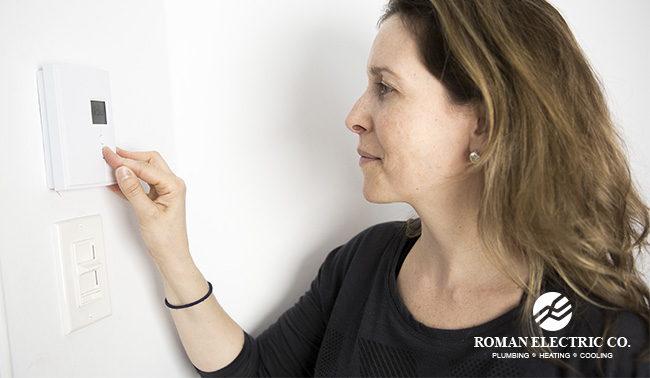 4 Common Thermostat Problems - Roman Electric