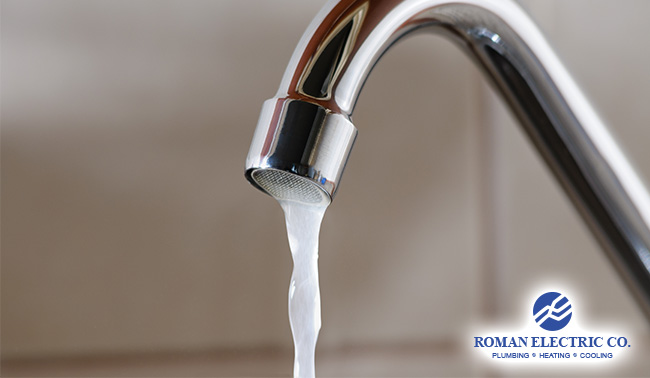 Signs Of Low Water Pressure In Your Home Roman Electric
