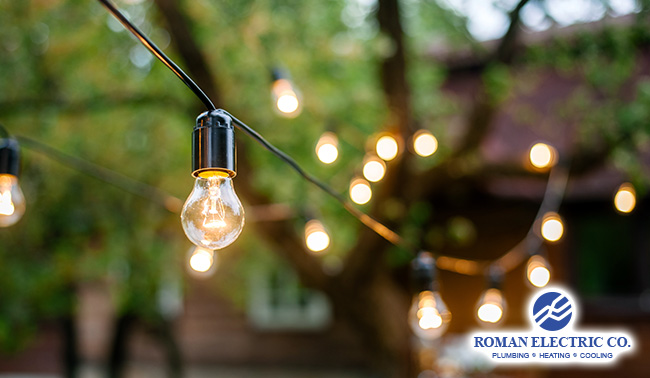 Roman Summer Lighting Tips Roman Electric