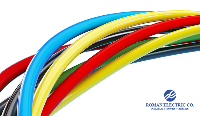 Roman Is My Home S Wiring Safe Roman Electric