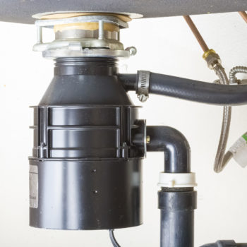 Troubleshooting Common Garbage Disposal Problems Roman
