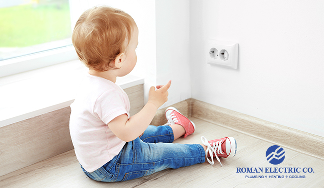 child-proofing your home electrical system