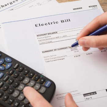 How To Read Your Electric Bill Roman Electric