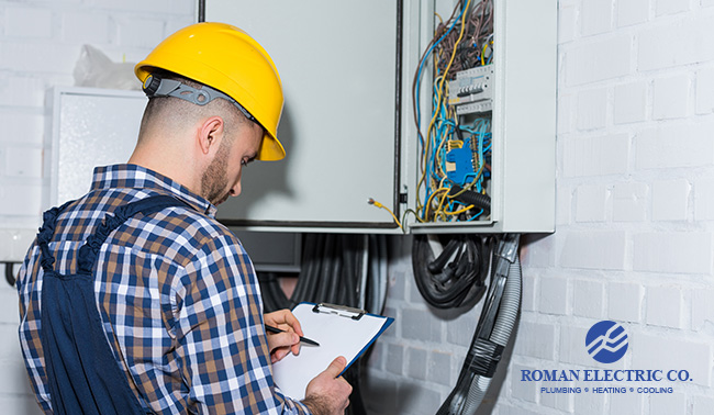 When to Get an Electrical Safety Inspection - Roman Electric