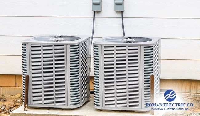 common hvac complaints