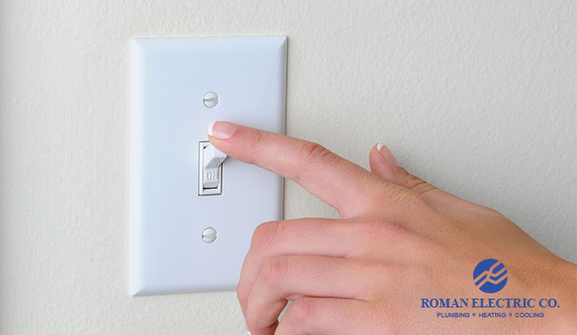 When To Replace A Light Switch Roman Electric
