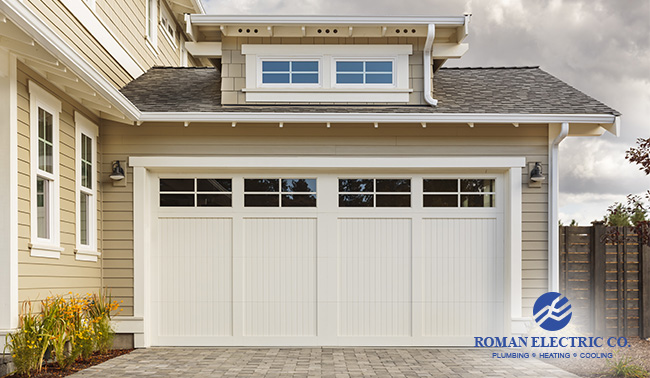 4 Electrical Safety Tips For Your Garage Roman Electric