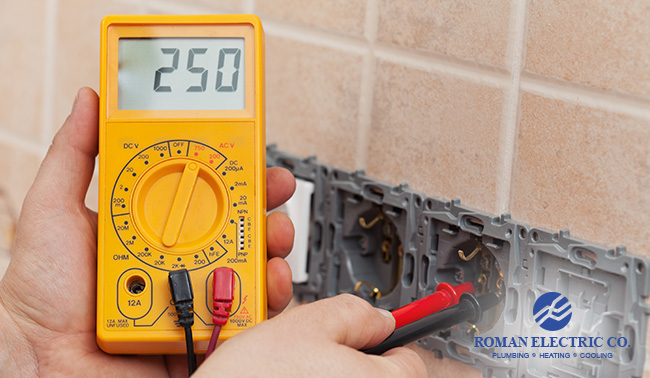 4 Telltale Signs It S Time For An Electrical Safety