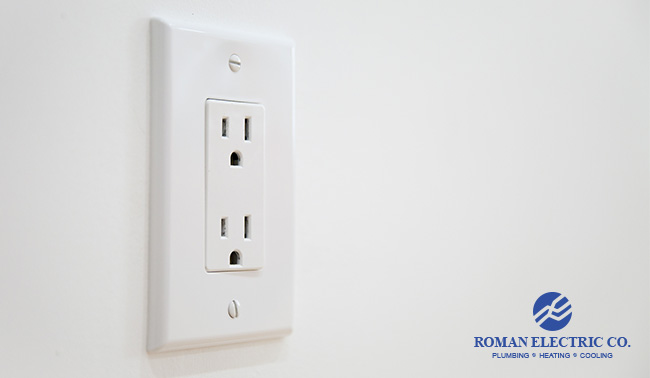 why an outlet isn't working