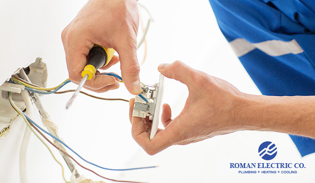 does your home need rewiring