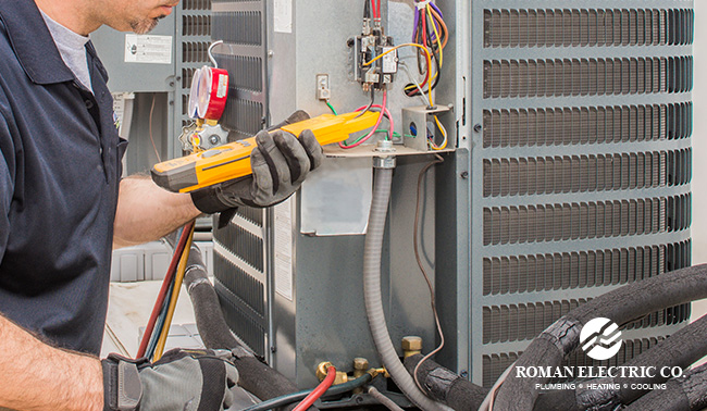 Roman Why Is Hvac Maintenance So Important Roman Electric