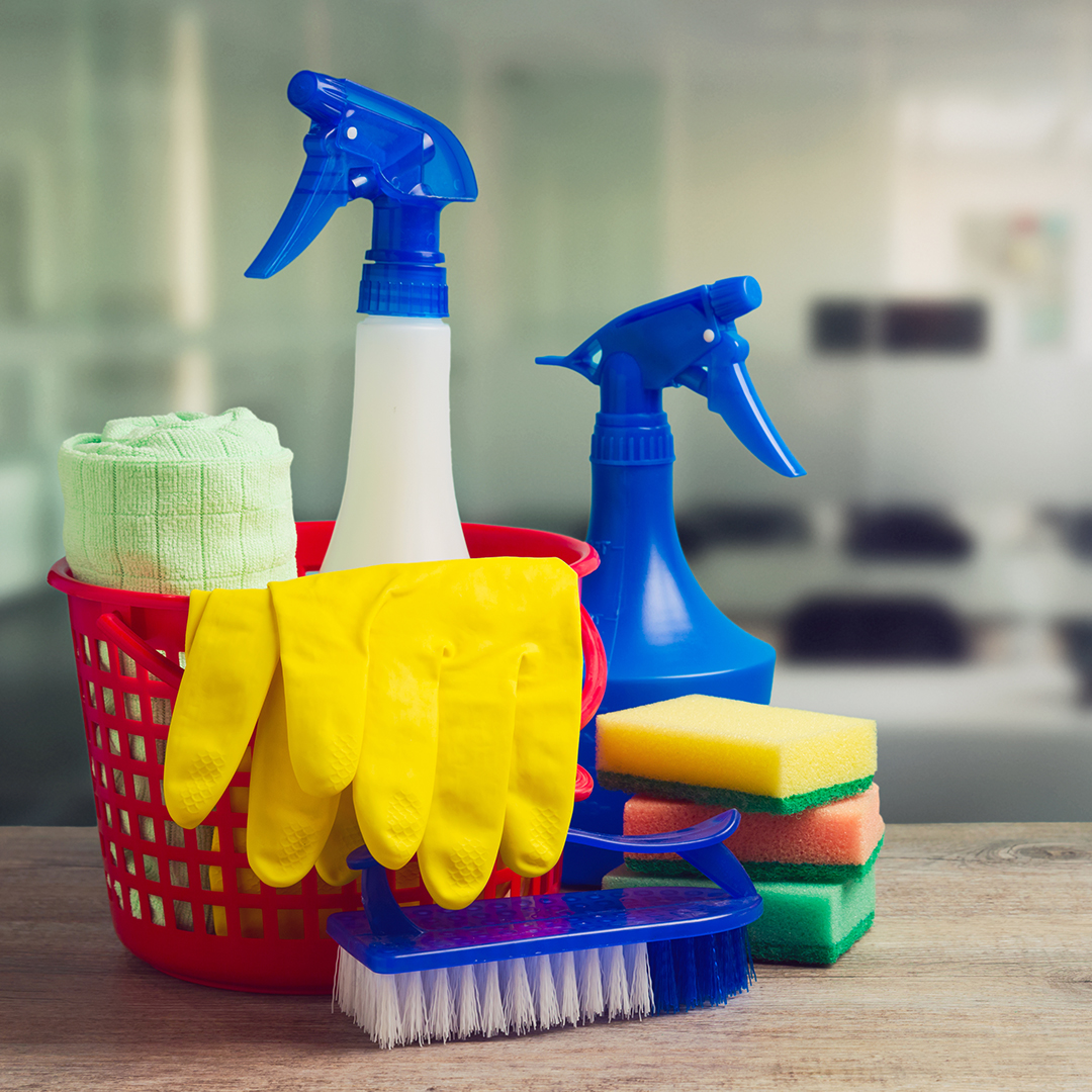 spring cleaning, wisconsin, electrician, electrical safety, electrical safety tips, spring cleaning tips, electrical safety spring cleaning tips